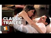 """<p><strong>IMDb says: </strong>A buttoned up newlywed finds his too organised life falling into chaos when he falls in love with an old classmate.</p><p><strong>We say: </strong>That half-blind ferret though...</p><p><a class=""""link rapid-noclick-resp"""" href=""""https://www.amazon.co.uk/Along-Came-Polly-Ben-Stiller/dp/B00LLPV3Q8"""" rel=""""nofollow noopener"""" target=""""_blank"""" data-ylk=""""slk:Rent on Amazon Prime, £3.49"""">Rent on Amazon Prime, £3.49</a><br></p><p><a href=""""https://www.youtube.com/watch?v=_tsUZbkynY8"""" rel=""""nofollow noopener"""" target=""""_blank"""" data-ylk=""""slk:See the original post on Youtube"""" class=""""link rapid-noclick-resp"""">See the original post on Youtube</a></p>"""