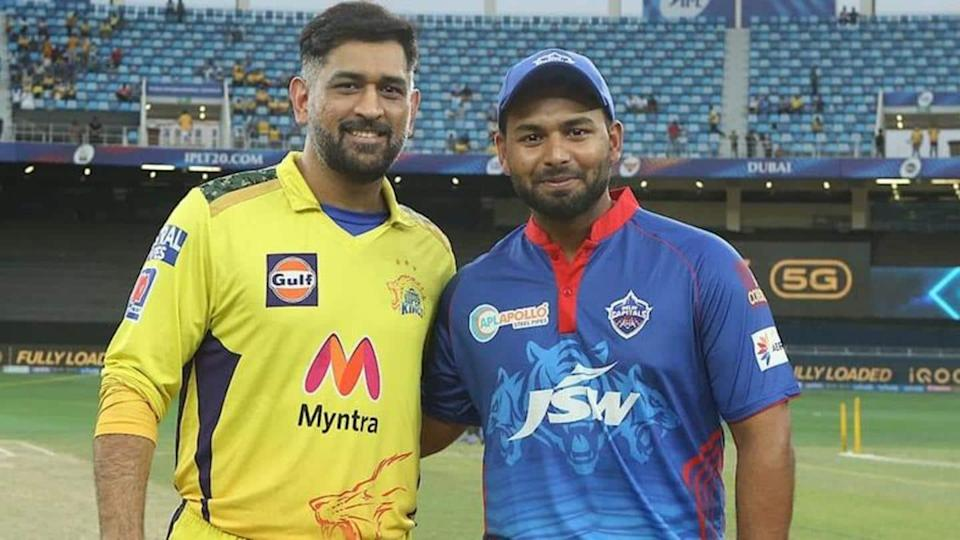 IPL 2021, Qualifier 1: Chennai Super Kings elect to field