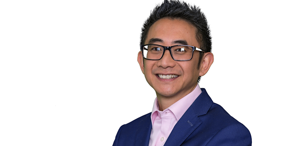 Felix Wong, executive assistant to the chief operating officer, Allianz UK
