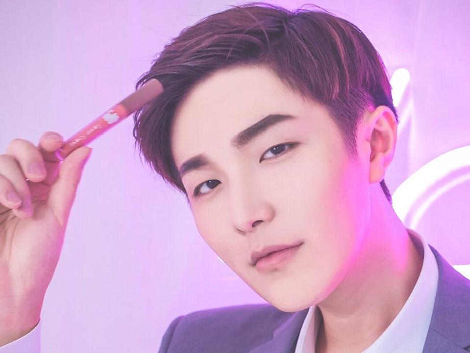 Flower Knows CEO Yang Zifeng