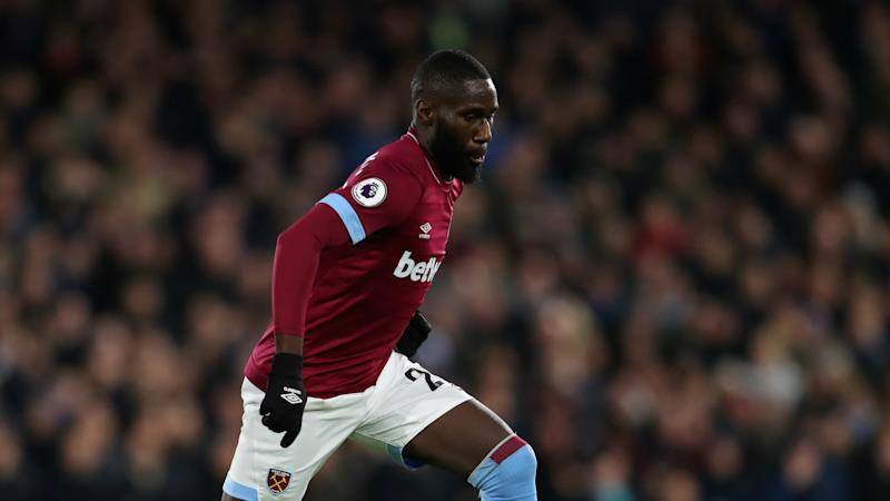 Arthur Masuaku hails West Ham United's win over Fulham