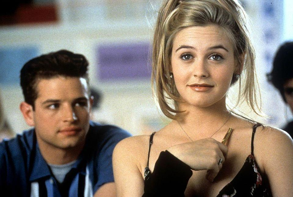 """<p>This one was popular before """"Clueless,"""" but still bled into the year. What can we say, pop culture moved slower back in the '90s.</p>"""