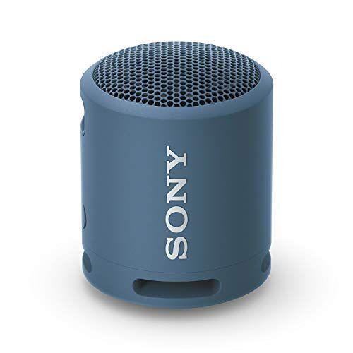 """<p><strong>Sony</strong></p><p>amazon.com</p><p><strong>$49.99</strong></p><p><a href=""""https://www.amazon.com/dp/B08ZJ1QLCW?tag=syn-yahoo-20&ascsubtag=%5Bartid%7C2089.g.37199069%5Bsrc%7Cyahoo-us"""" rel=""""nofollow noopener"""" target=""""_blank"""" data-ylk=""""slk:Shop Now"""" class=""""link rapid-noclick-resp"""">Shop Now</a></p><p>The Sony SRS-XB13 has a super compact design and a fully waterproof build, meaning that it can entertain the students anywhere they take it. The gadget pumps out some solid sound with a surprisingly powerful bass for its size and can last up to 16 hours between battery charges. Plus, there are a bunch of colors to choose from.</p>"""