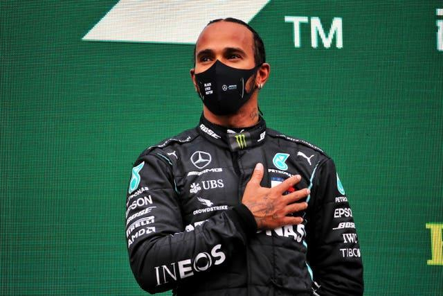 Lewis Hamilton File Photos