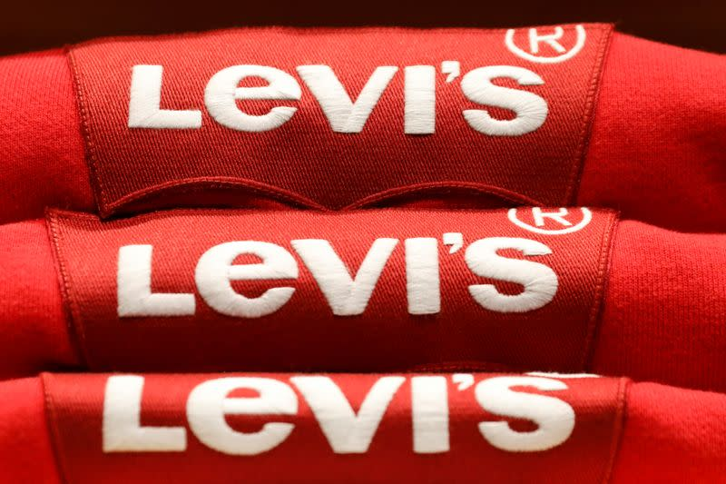 Levi's shuts half its China stores on coronavirus outbreak, expects financial hit