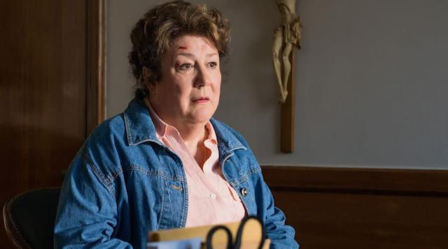 """Sneaky Pete"" with Margo Martindale on Amazon."
