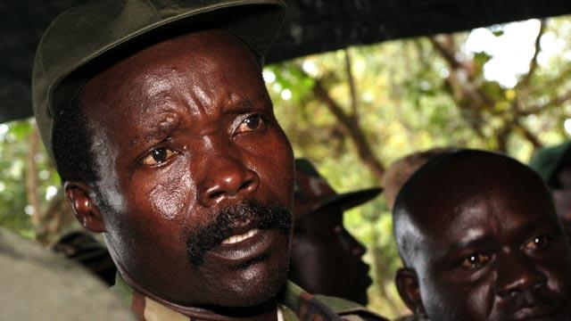New Senate resolution conedmns Joseph Kony,
