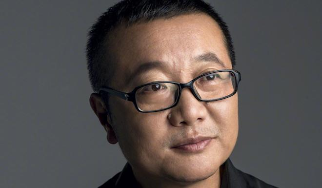 Liu Cixin's novel The Three-Body Problem first appeared in Science Fiction World magazine, one of the co-founders of the new research institute. Photo: Handout