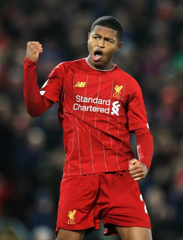 Sheffield United will be hoping for goals from Rhian Brewster