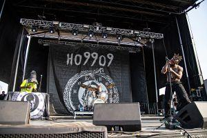 Ho99o9 at Louder Than Life