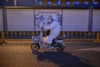 Wuhan, the central Chinese city where the novel coronavirus first emerged, partly reopened on March 28 after more than two months of near total lockdown