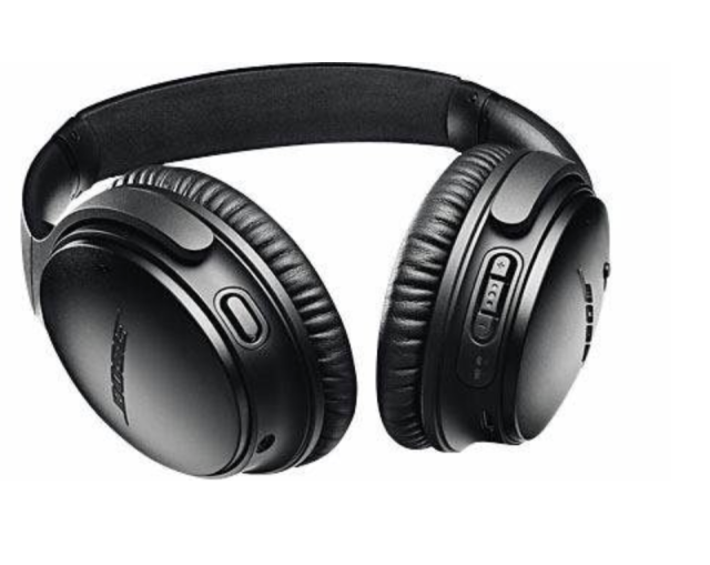 Bose »QuietComfort QC 35 II« Over-Ear-Kopfhörer (Bose)