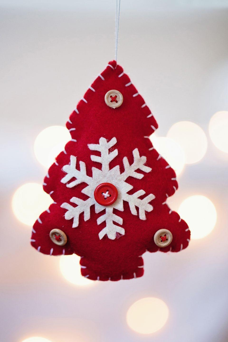 """<p>Corral your most Pinterest-obsessed friends for an afternoon of crafting <a href=""""https://www.countryliving.com/diy-crafts/how-to/g3872/christmas-card-ideas/"""" rel=""""nofollow noopener"""" target=""""_blank"""" data-ylk=""""slk:holiday cards"""" class=""""link rapid-noclick-resp"""">holiday cards</a>, <a href=""""https://www.countryliving.com/diy-crafts/how-to/g1056/diy-wreath-ideas/"""" rel=""""nofollow noopener"""" target=""""_blank"""" data-ylk=""""slk:wreaths"""" class=""""link rapid-noclick-resp"""">wreaths</a>, and more. Ask each guest to bring her favorite craft supplies so you can draw from a large collection. Don't forget to set out snacks and cocktails—crafting can really work up an appetite!</p>"""