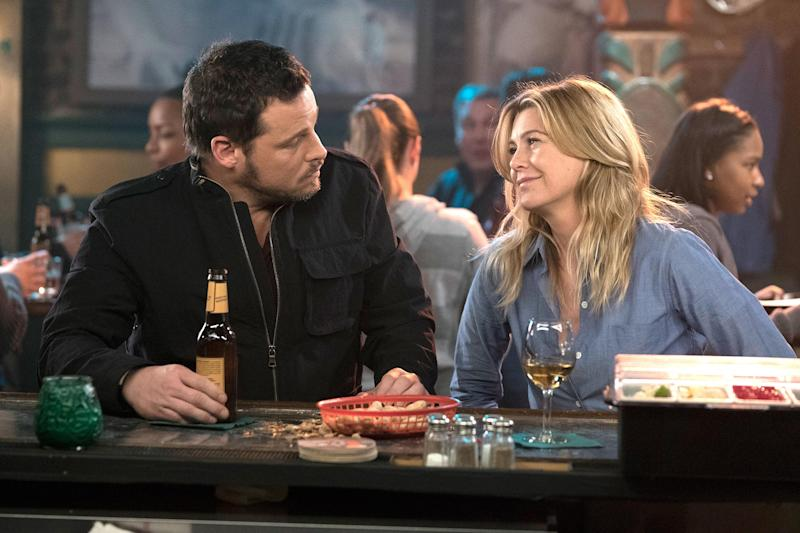 Grey\'s Anatomy recap: \'One Day Like This\'