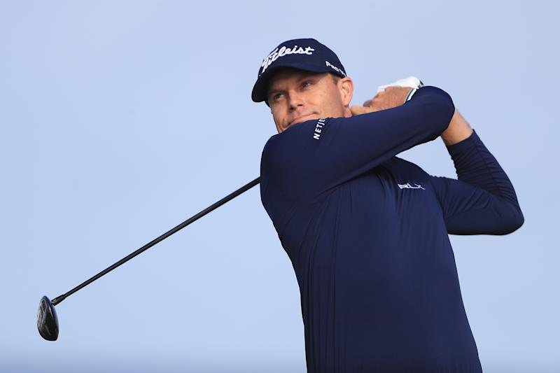Nick Watney is the first PGA Tour member to test positive for the coronavirus since play resumed last week.