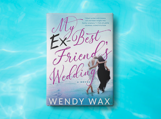 "<p>A wedding dress that's been passed down through generations connects three women in a tumultuous story about female friendship, family and the power of forgiveness. <a href=""https://www.amazon.com/Ex-Best-Friends-Wedding-Wendy-Wax/dp/0440001439"" target=""_blank""><em>Buy the book</em></a></p>"