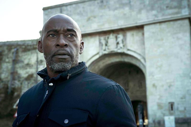 Patrick Robinson stars as Anthony Bryan in 'Sitting In Limbo'. (BBC)