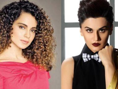Taapsee Pannu criticised by Rangoli for response to Kangana Ranaut: What have you achieved for us to praise you?