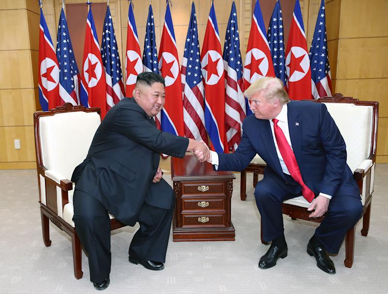 Keeping Up With the Plot of the Trump-Kim Nuclear Show