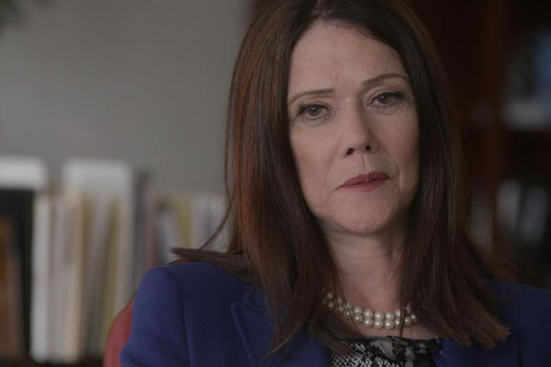 Pictured: Kathleen Zellner (Netflix)