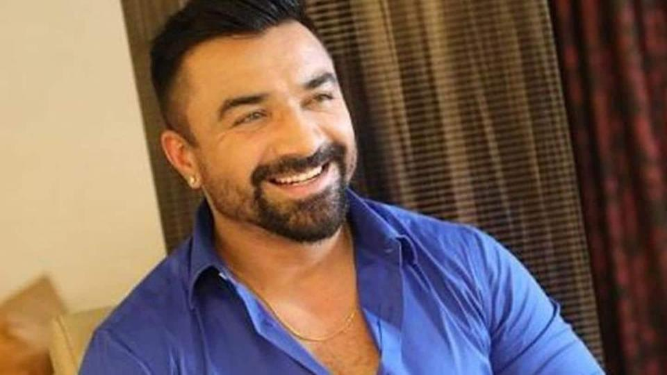 Actor Ajaz Khan detained by NCB from Mumbai airport