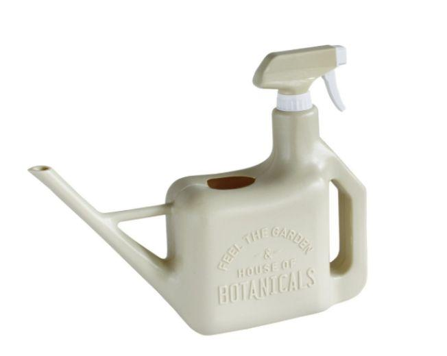 "Find this Watering Spray Can for $18 at <a href=""https://fave.co/2YlfGlG"" target=""_blank"" rel=""noopener noreferrer"">The Little Shop Of Soil</a>."