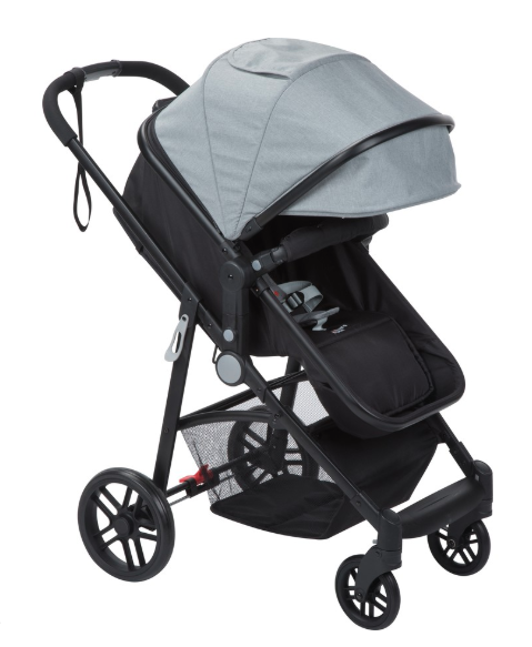 The Haven stroller is making waves, but there is an undercurrent of anger. photo: Big W