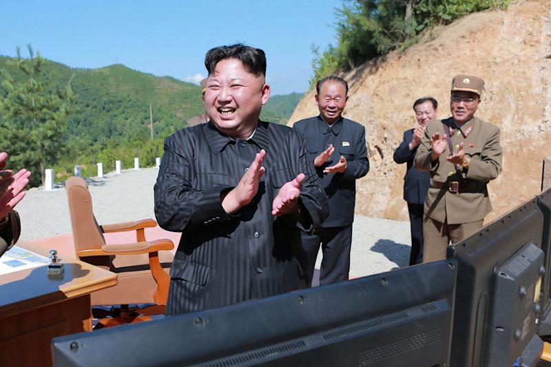Anti-Nuclear Group Offers to Foot Summit Bill for N. Korea's Kim