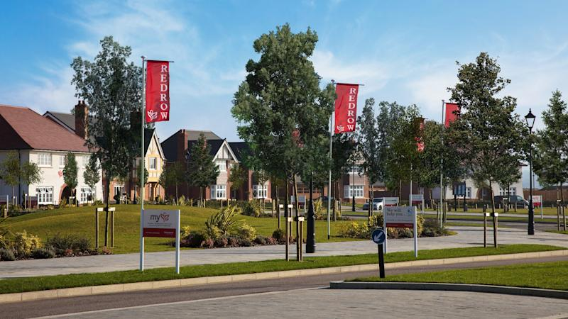 Redrow to scale back London operations as it warns over profits