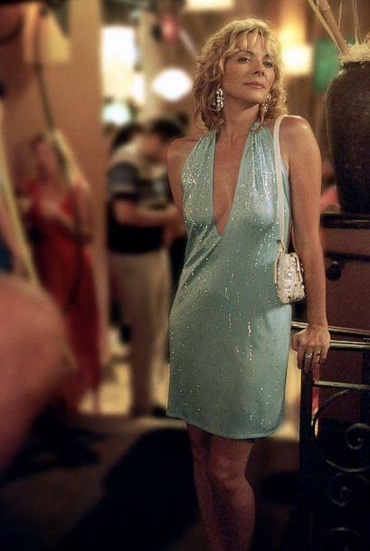PHOTO: Kim Cattrall as Samantha in a scene from 'Sex in the City.' (Getty Images, FILE)