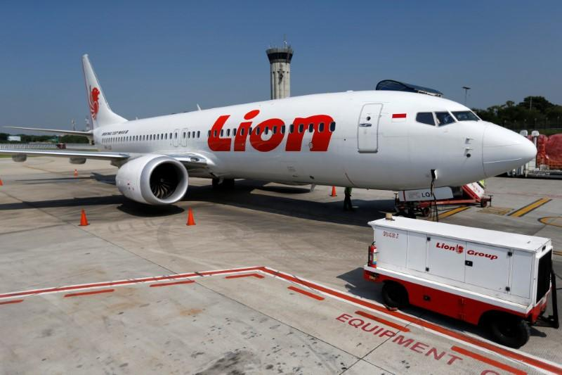 Lion Air to test investor appetite for IPO, launches pre-marketing next week