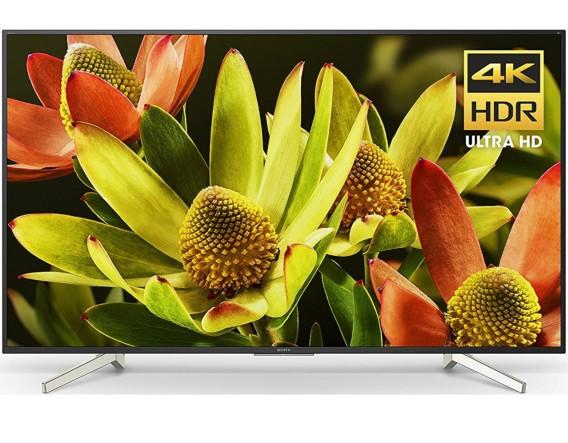 "Sony 70"" Class BRAVIA 4K (2160P) Ultra HD HDR Android Smart LED TV. (Photo: Walmart)"