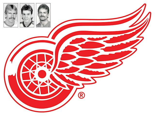 <p>Starving for talent, the Red Wings went on an epic college free agent shopping spree in the summer of 1985, highlighted by the signing of Staszak to a four-year, $1.4 million deal, the richest rookie contract in NHL history. He went on to play just four NHL games before being sent down, getting injured and calling it quits, assuring himself a place in hockey history as the greatest UFA bust of all time. Cichocki and Krentz hardly fared better, lasting just 68 and 30 games, respectively.</p>
