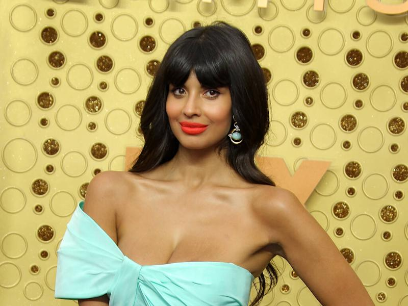 Jameela Jamil opens up about past suicide attempt