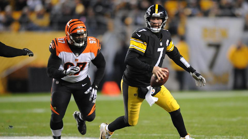 Ben Roethlisberger Pittsburgh Steelers highest paid player