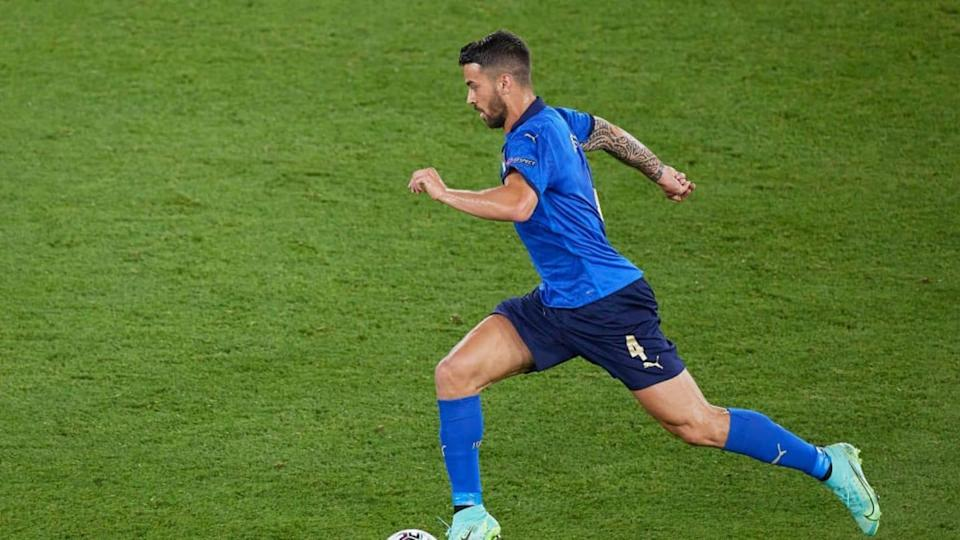 Leonardo Spinazzola | Quality Sport Images/Getty Images
