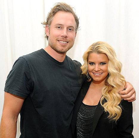 Jessica Simpson Gives Birth to Baby Boy Ace Knute Johnson With Fiance Eric Johnson