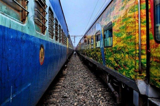 Indian Railways: