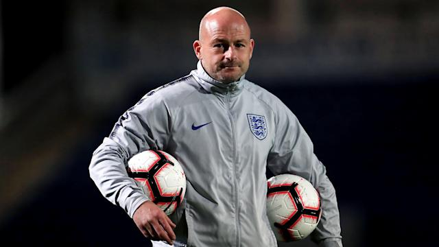 England cancel under-21 friendly in Romania due to Covid cases