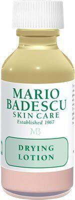 """This acne spot treatment is formulated with salicylic acid and calamine to <a href=""""https://www.huffpost.com/entry/mario-badescu-drying-lotion-on-sale-for-just-8-at-ulta_l_5c9e3048e4b0474c08cd6f34"""" target=""""_blank"""" rel=""""noopener noreferrer"""">shrink the size of your pimple overnight</a>. The 1-ounce bottle normally retails for $17, but you can <a href=""""https://amzn.to/2lJXe6F"""" target=""""_blank"""" rel=""""noopener noreferrer"""">get it for just $12 on Prime Day.</a>"""
