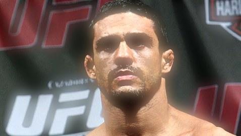 Vitor Belfort Admits to Elevated Testosterone Level, Provides Explanation and Test Results