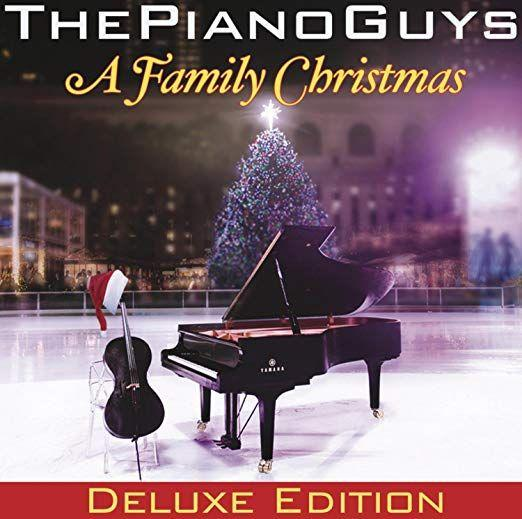 """<p><a class=""""body-btn-link"""" href=""""https://www.amazon.com/Family-Christmas-Piano-Guys/dp/B00FPX54DA/ref=tmm_msc_swatch_0?_encoding=UTF8&qid=1573661669&sr=1-1&tag=syn-yahoo-20&ascsubtag=%5Bartid%7C10070.g.441%5Bsrc%7Cyahoo-us"""" target=""""_blank"""">STREAM NOW </a></p><p>The Piano Guys started as a cover band, but have taken over the ballad world with its melodies. This album includes both original songs and beautiful renditions of Christmas classics, like """"Let it Snow,"""" """"Winter Wonderland,"""" and """"Silent Night.""""</p>"""