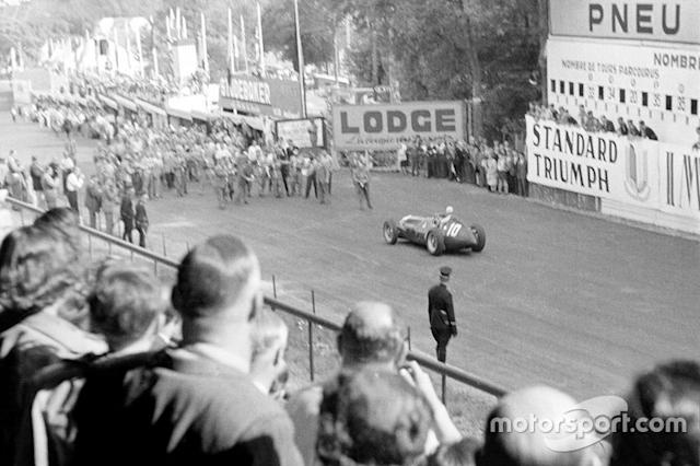 "69 Spa-Francorchamps <span class=""copyright"">LAT Images</span>"