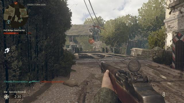 Call of Duty: WW2 Advanced Multiplayer Guide