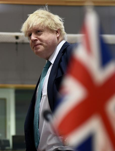 Instantly recognisable by his shock of unruly blond hair, he was a key figure in the campaign to leave the European Union