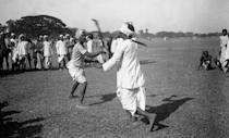 100-year-old photos of India from the British era