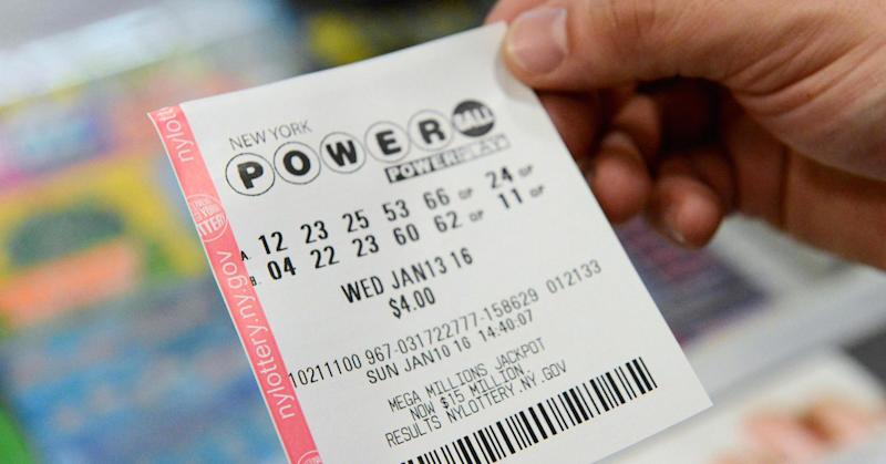 A mobile Powerball app wants to help millennials buy lottery tickets