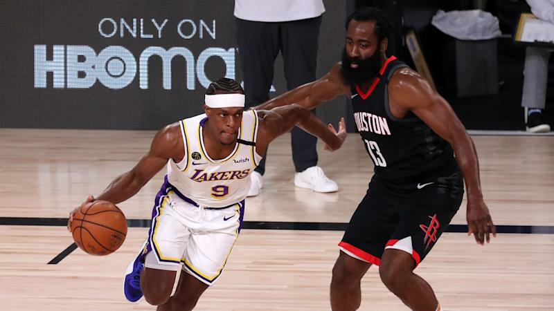 LeBron James, Anthony Davis will lead way for Lakers, but Rajon Rondo can be playoff X-factor