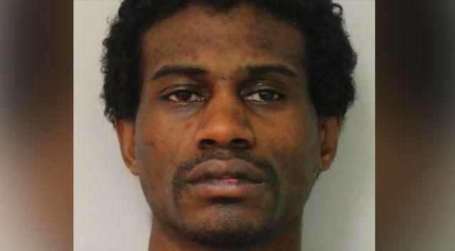 Daniel Wallace has been jailed after raping a woman last year. Source: Met Police