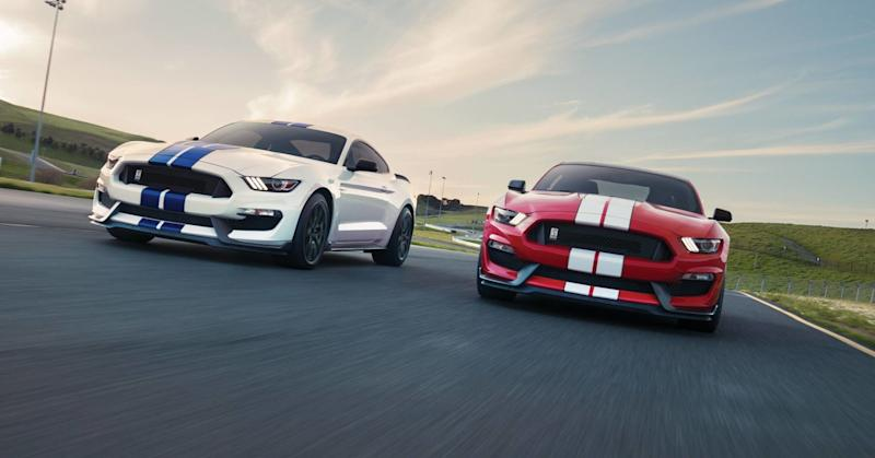 Review: Preview of the Shelby Mustang GT350 is fast and fun at $59,000